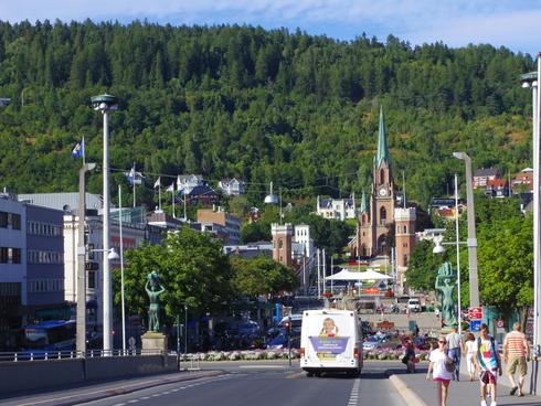 Day14: DrammenでQP友人と再会_d0026830_1871167.jpg