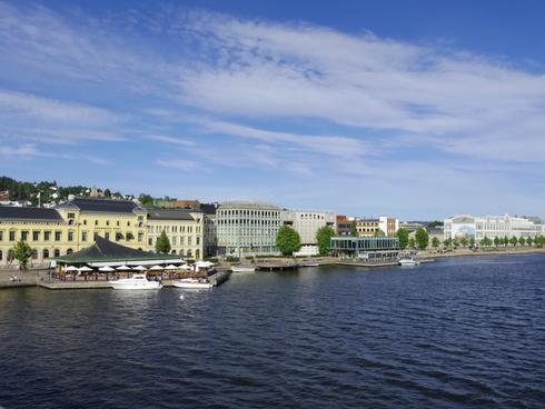 Day14: DrammenでQP友人と再会_d0026830_1871361.jpg