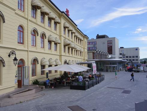 Day14: DrammenでQP友人と再会_d0026830_1872090.jpg