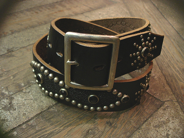 NEW : HOLLYWOOD TRADING COMPANY [HTC] BELT NEW MODEL !!_a0132147_2383819.jpg