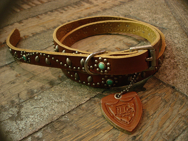 NEW : HOLLYWOOD TRADING COMPANY [HTC] BELT NEW MODEL !!_a0132147_2424762.jpg