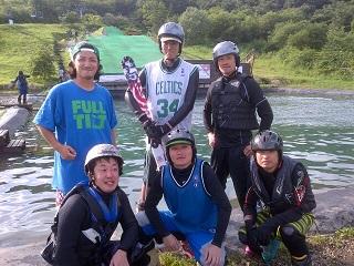 泉ヶ岳WJ CAMP終了~!_a0142048_22111629.jpg