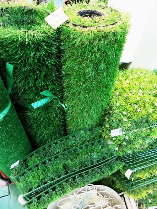 7月ソウル旅 ⑬高速バスターミナル・花市場❤生鮮食品(?)編_f0236260_14433937.jpg