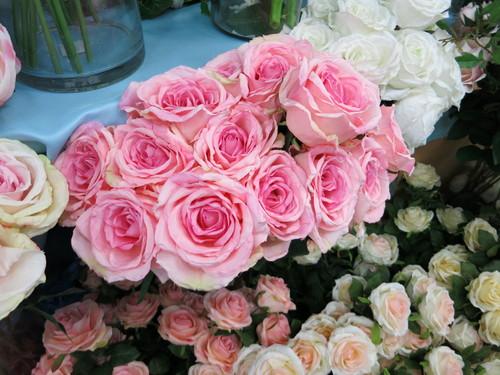 7月ソウル旅 ⑭高速バスターミナル・花市場❤造花編_f0236260_3494699.jpg