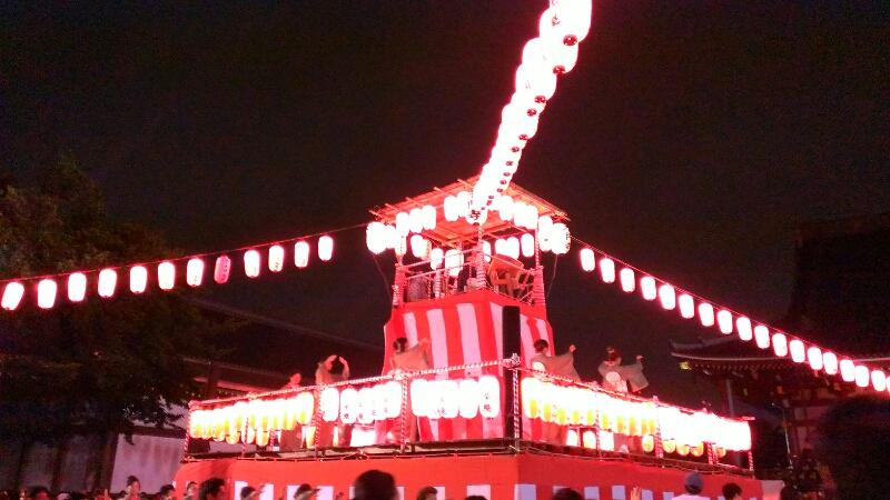盆踊り_e0172872_2331487.jpg