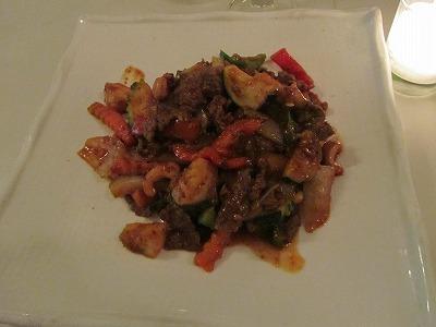 フォレストヒルズのタイ料理 Bangkok Cuisine_b0209691_6351925.jpg
