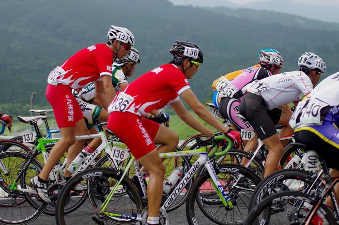 平成25年度 全国高校総体自転車ロードレース ~その3 : CAMERA ...