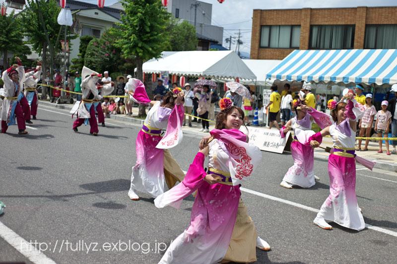 YOSAKOI安曇野 2013 (14)_d0108132_18202753.jpg