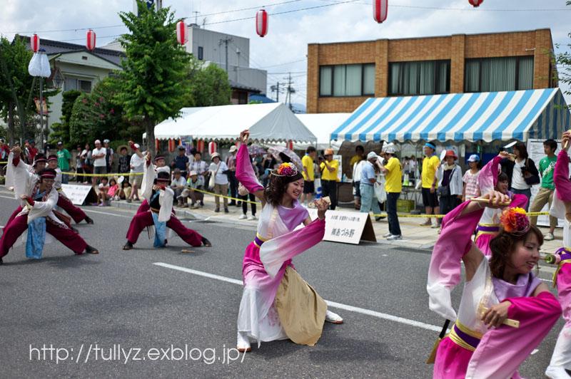 YOSAKOI安曇野 2013 (14)_d0108132_18204519.jpg