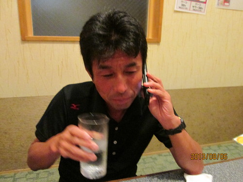 同級生 !!    S・D-76  北海道札幌北広島_a0196542_20125182.jpg