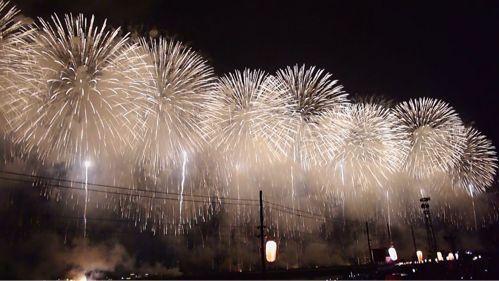 長岡まつり「大花火大会2013」が開催されました_e0266363_1446574.jpg