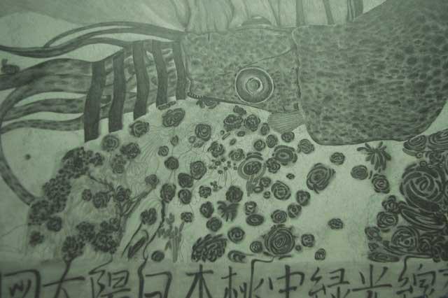 川村雅之 展覧会+LIVE 8月17日18日_e0190876_17282359.jpg