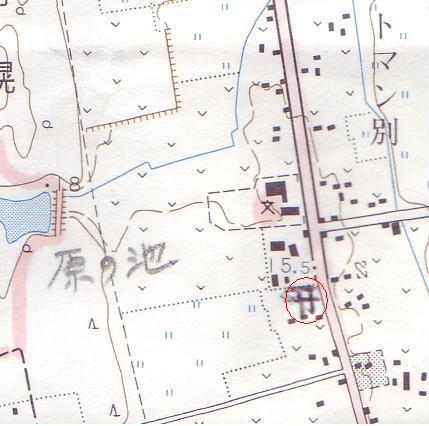 古峯(ふるみね)神社と野幌小学校_f0078286_8411257.jpg