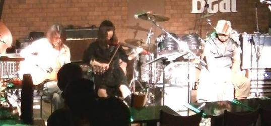 """カラフル夏の2デイズライブ、ライブレポ!part1(Riraiza.ka~Plastic\""""Yuki\""""Band)_e0188087_2235226.jpg"""