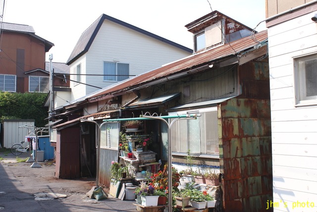 函館古建築物地図(弥生町18番、その2)_a0158797_10413330.jpg