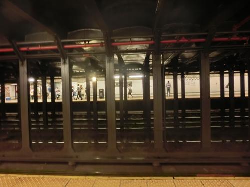 From NewYork,  Manhattan中をグルグル   ▶_b0032617_23483314.jpg