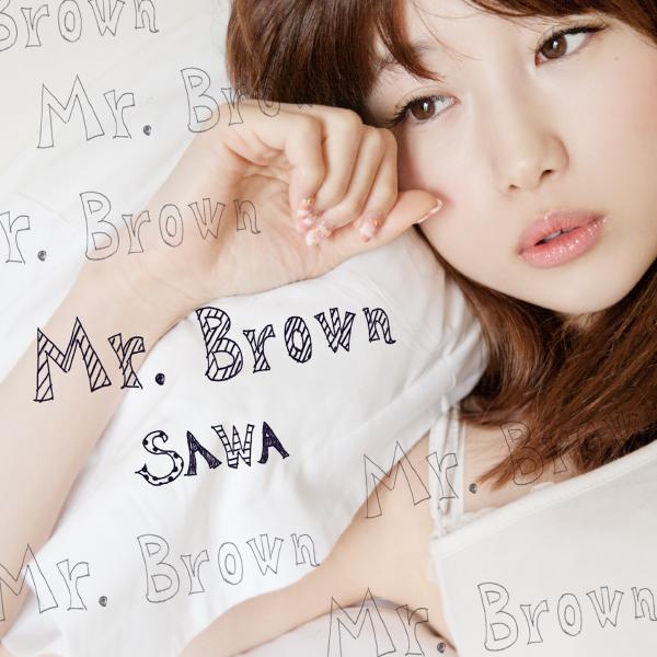 8.28「Mr.Brown」配信リリース!9.14にワンマンライブも_a0209330_32138.jpg