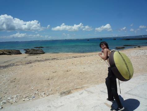 8月8日沖縄観測史上最高気温更新_c0070933_22542586.jpg