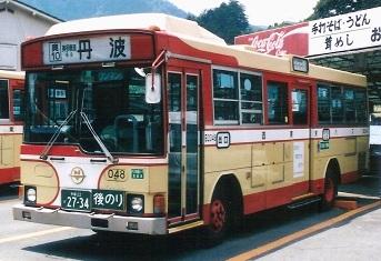 西東京バスのレインボー 2題_e0030537_12234.jpg