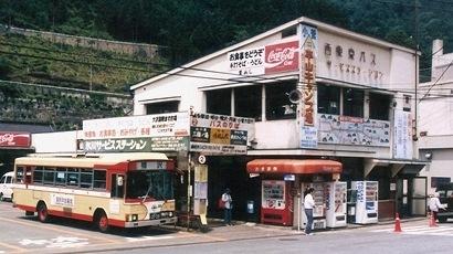 西東京バスのレインボー 2題_e0030537_1415141.jpg