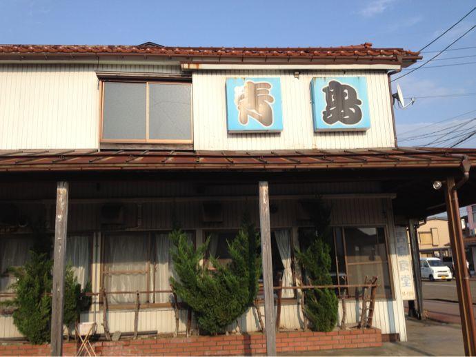 本場の味@青島食堂_a0177651_2258596.jpg