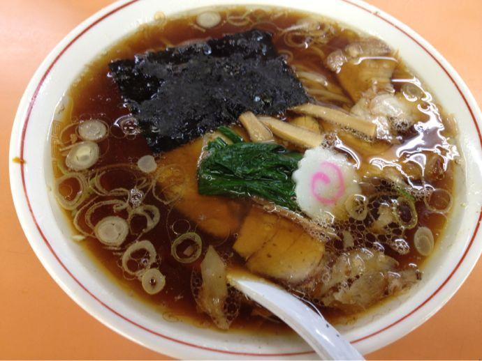 本場の味@青島食堂_a0177651_2258871.jpg