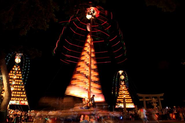 魚津 たてもん祭り_c0196076_16435480.jpg