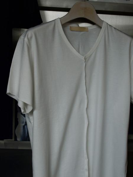 H artinasal hand by..活断層 Tシャツ_e0122680_18554816.jpg