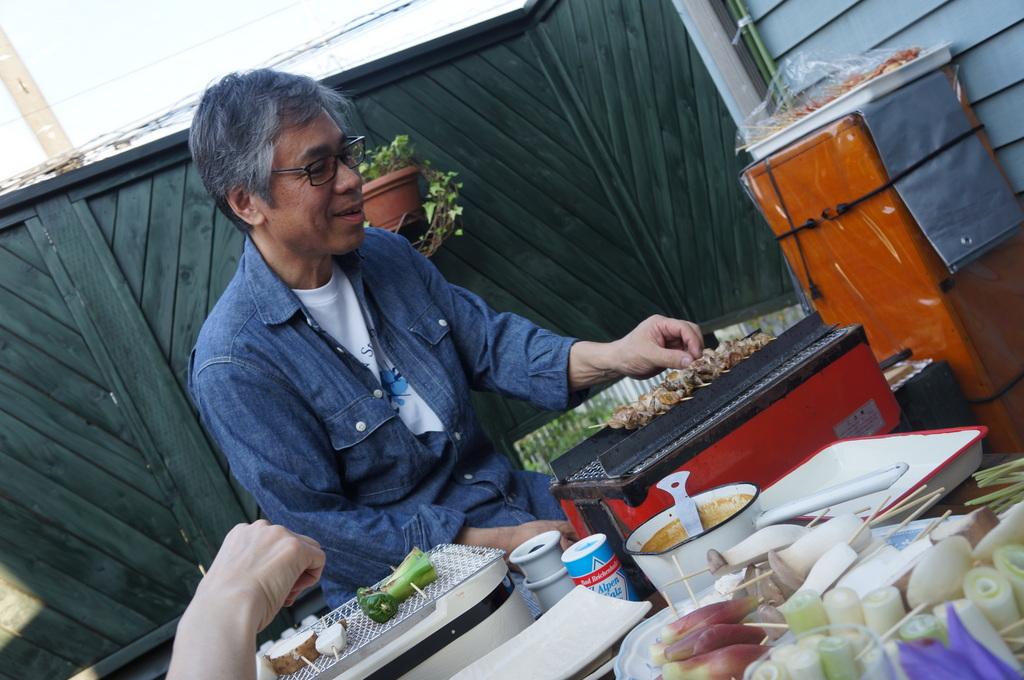 東京日記@伯林vol.24 日吉のO西邸にて。_c0180686_713091.jpg