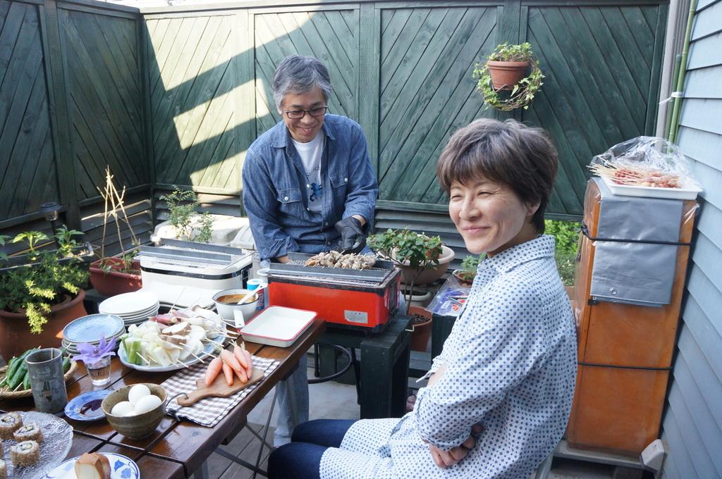 東京日記@伯林vol.24 日吉のO西邸にて。_c0180686_713244.jpg