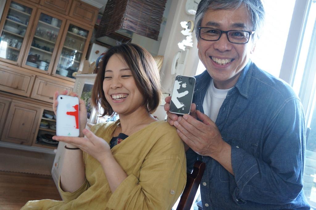 東京日記@伯林vol.24 日吉のO西邸にて。_c0180686_7133643.jpg