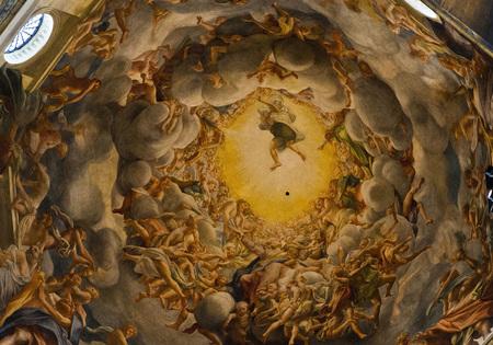 コレッジョの「聖母被昇天」_f0245594_2162859.jpg