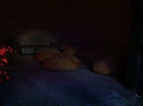 石窯パン、プーリア編_f0106597_4321985.jpg