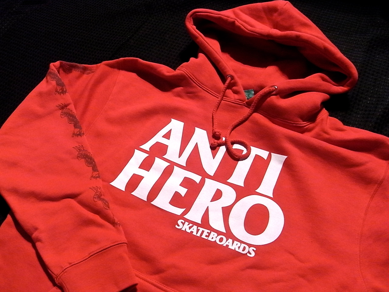 ANTI HERO NEW  ITEMS!!!!_d0101000_16135894.jpg
