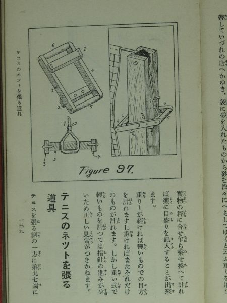 家庭実用品の作り方(5):少年技師ハンドブック_c0164709_21324299.jpg