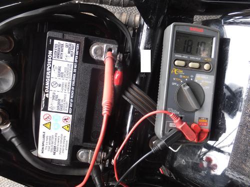 エボリジッド280 6速 修理完了_a0257316_12282642.jpg