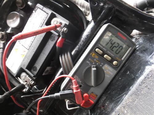 エボリジッド280 6速 修理完了_a0257316_12302946.jpg