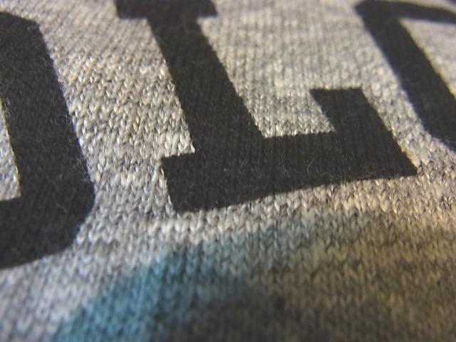8/10(土)入荷商品!デッドストック60'S~VELVA SHEEN 染込みプリント Tシャツ!_c0144020_13474923.jpg