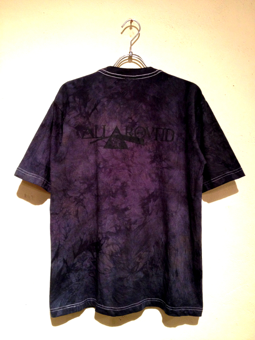 ALLAROUND 20th ANNIVERSARY ITEM Vol.6(Vol.2)_f0126931_1503424.jpg