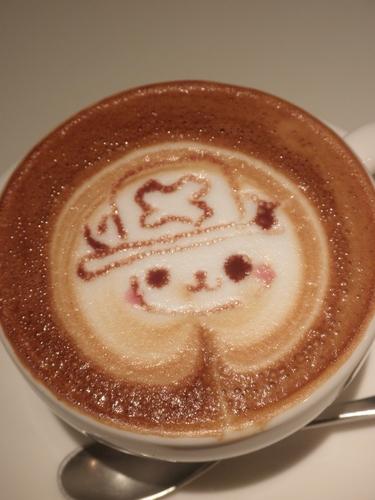 NIHONBASHI CAFEST/人形町_e0234741_2342361.jpg