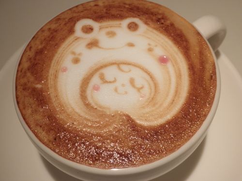 NIHONBASHI CAFEST/人形町_e0234741_23431981.jpg