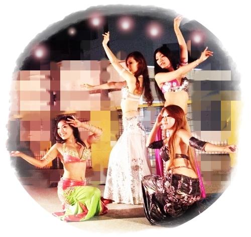 土儘~8月イベント(アロハ~♪_a0108346_53649.jpg