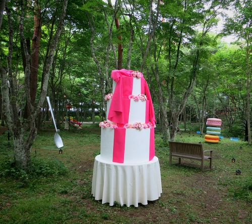 軽井沢スイーツ博・2013 ❤ SWEETS MUSEUM 後編_f0236260_3503135.jpg