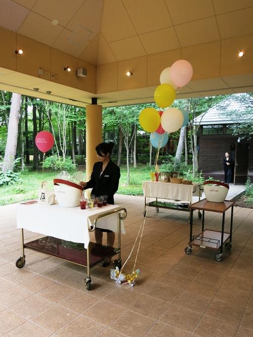 軽井沢スイーツ博・2013 ❤ SWEETS MUSEUM 後編_f0236260_3554947.jpg