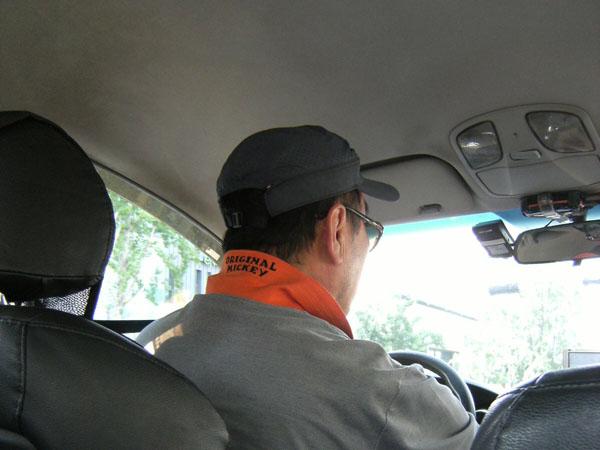 タクシードライバー・イン・ソウル_a0123573_073232.jpg