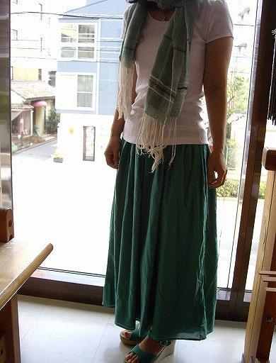 グリーンな気分♪_f0088082_13562772.jpg