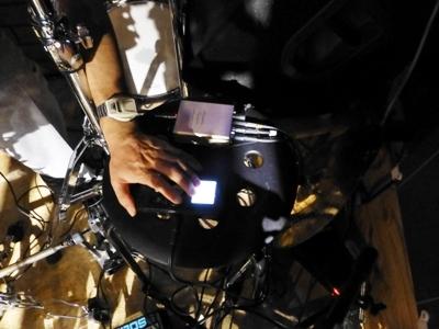 """カラフル夏の2デイズライブ、ライブレポ!part1(Riraiza.ka~Plastic\""""Yuki\""""Band)_e0188087_1141897.jpg"""