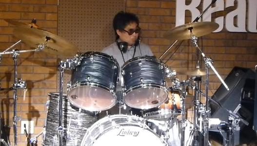 """カラフル夏の2デイズライブ、ライブレポ!part1(Riraiza.ka~Plastic\""""Yuki\""""Band)_e0188087_1175864.jpg"""