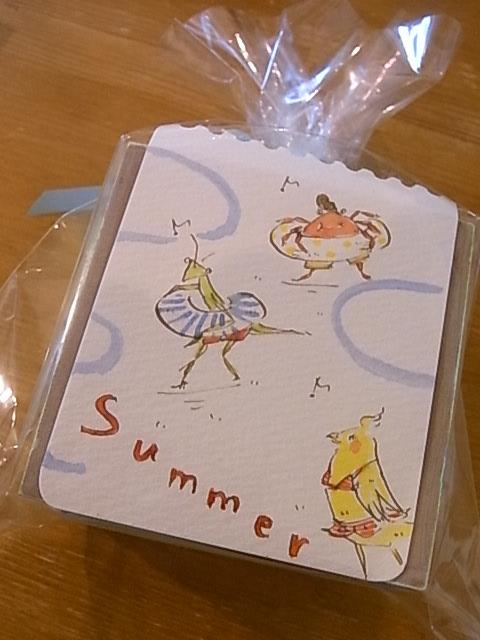 本日8月10日から東急ハンズ梅田インコと鳥の雑貨展_d0322493_9274786.jpg