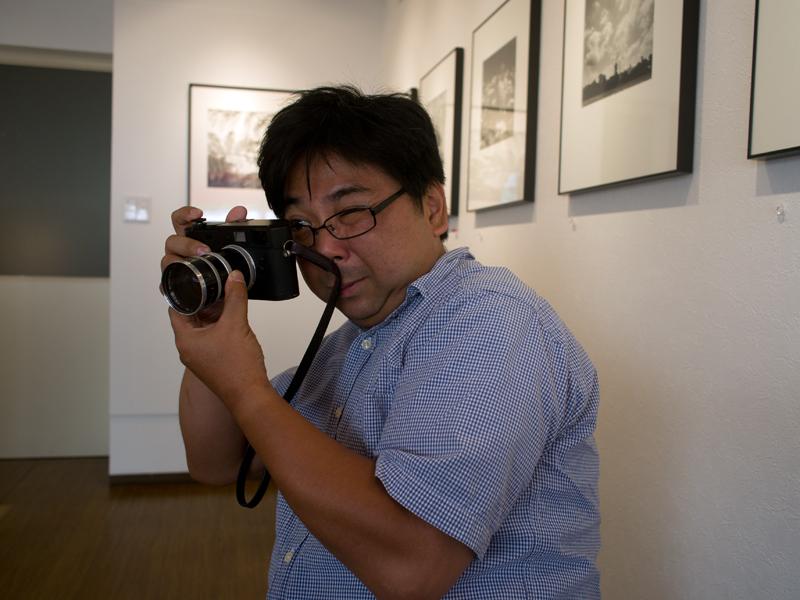 写真家の対話 ヴィンテージプリントかモダンプリントか? _a0157107_0401797.jpg